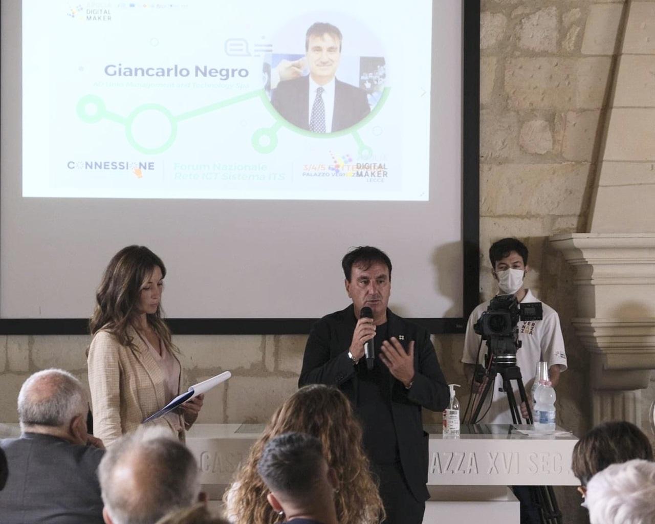 ICT: Links al Forum Nazionale