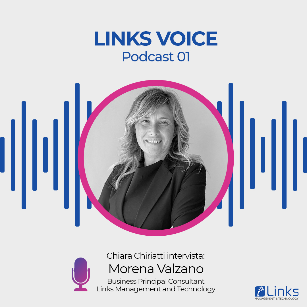 Links Voice: Morena Valzano