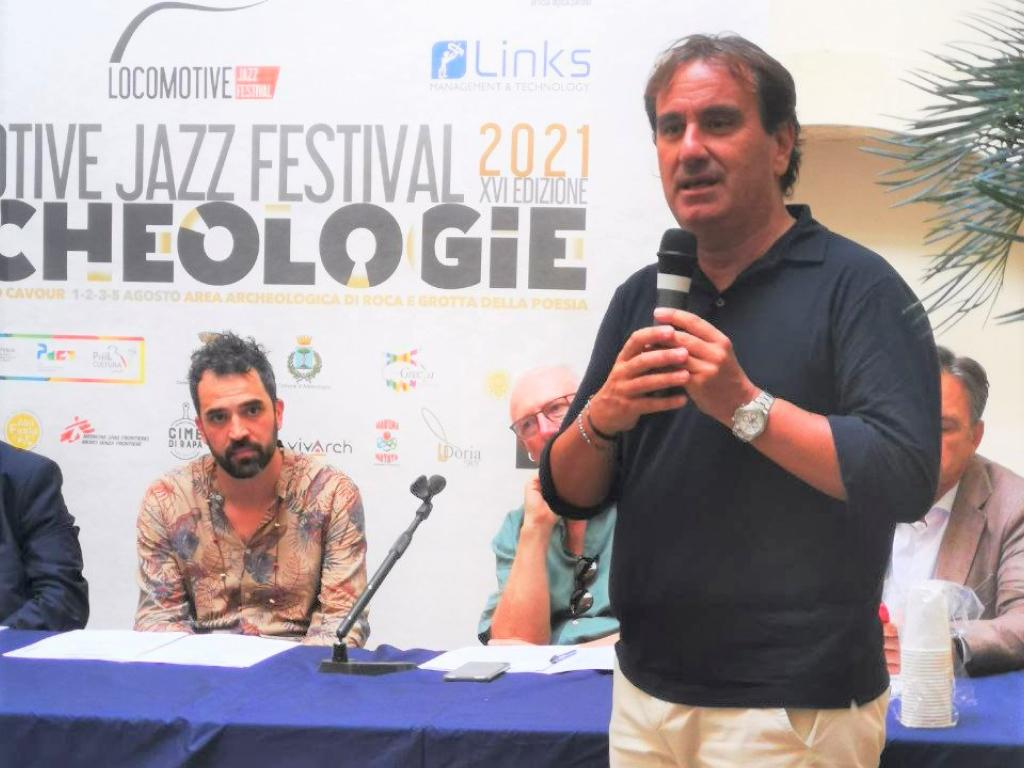 "Locomotive Jazz Festival: Links ""Digital Official Partner"""